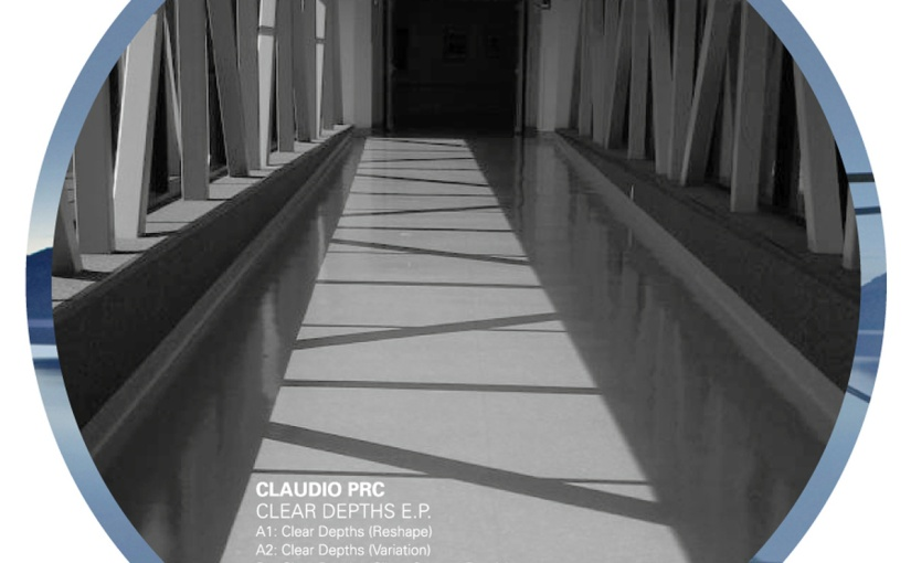 Claudio PRC – Clear Depths EP (PrologueMusic)