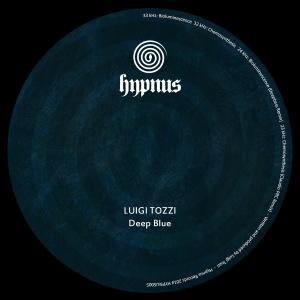 Luigi Tozzi - Chemosynthesis (Claudio PRC Remix) (Hypnus Records)
