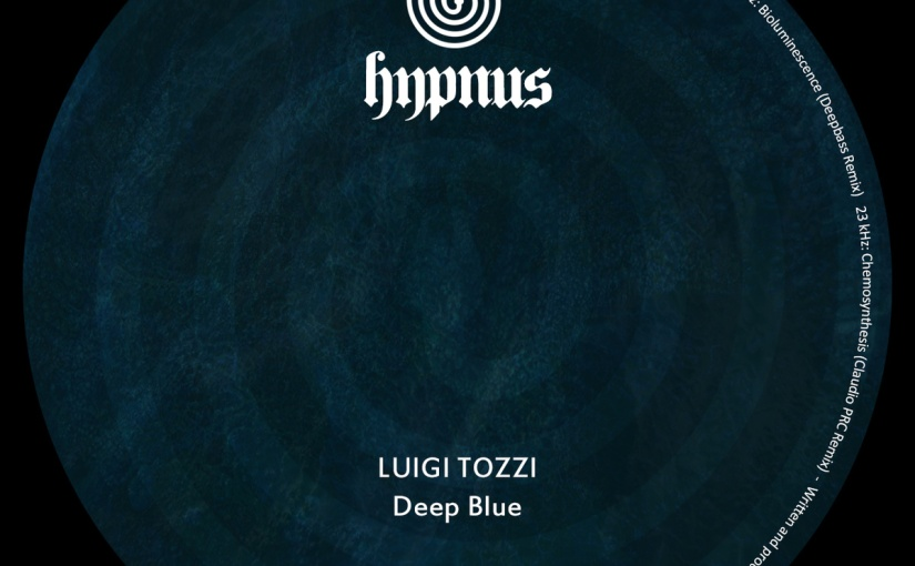 Luigi Tozzi – Chemosynthesis (Claudio PRC Remix) (HypnusRecords)