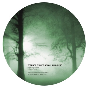 Terence Fixmer & Claudio PRC - Planetary Phase EP (Prologue Music)