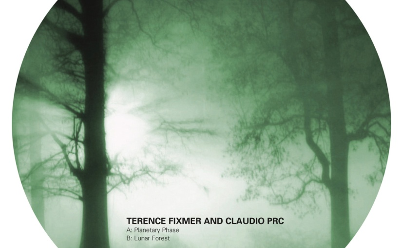 Terence Fixmer & Claudio PRC – Planetary Phase (PrologueMusic)