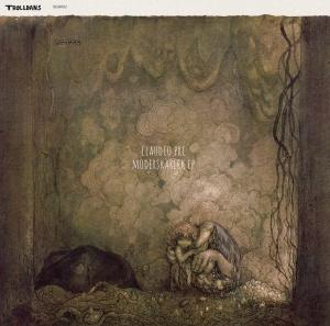 Claudio PRC - Moderskärlek EP (Trolldans Records)