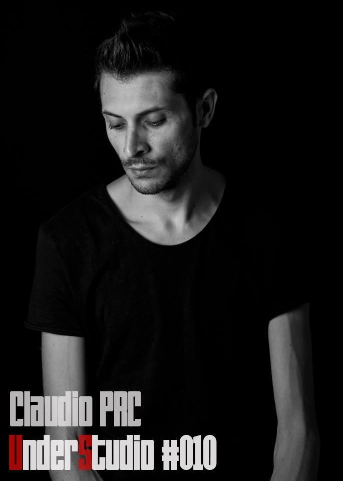 UnderStudio # 010 – ClaudioPRC