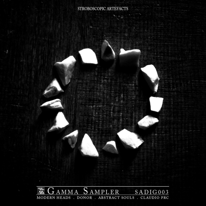 V/A – Gamma Sampler (Stroboscopic Artefacts)