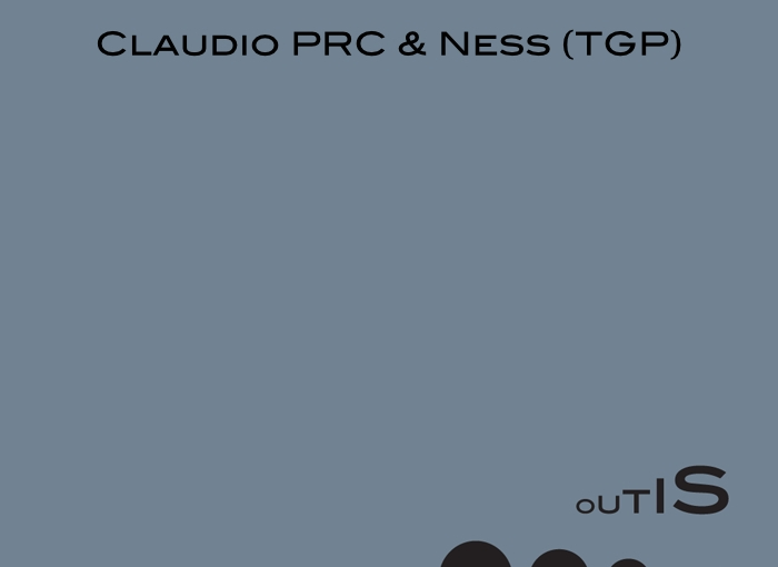 Claudio PRC & Ness (TGP) – Icore (Outis Music)