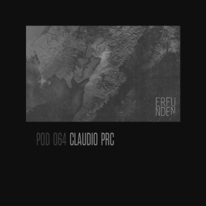ERFUNDEN - Pod 064 - Claudio PRC
