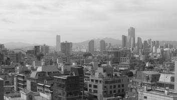 Seoul, South Korea. (Picture by Claudio Porceddu)