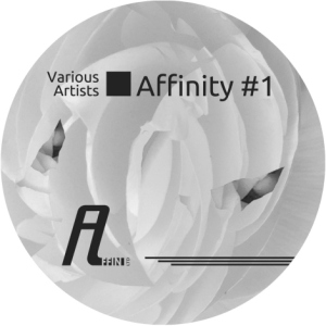 V.A. - Affinity #1 (Affin)