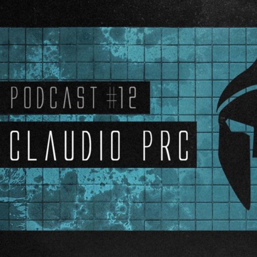 Bassiani invites Claudio PRC / Podcast#12