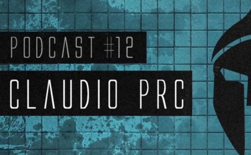 Bassiani invites Claudio PRC / Podcast #12