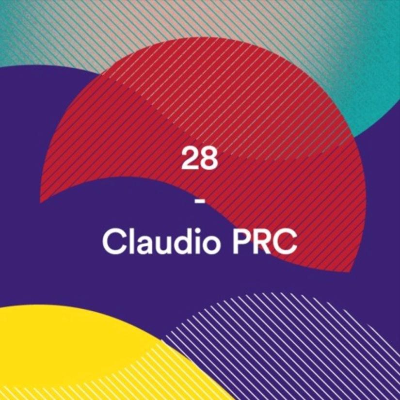 Bunker Podcast 28 – ClaudioPRC