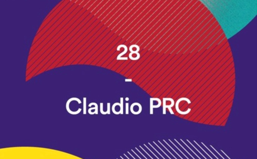 Bunker Podcast 28 – Claudio PRC