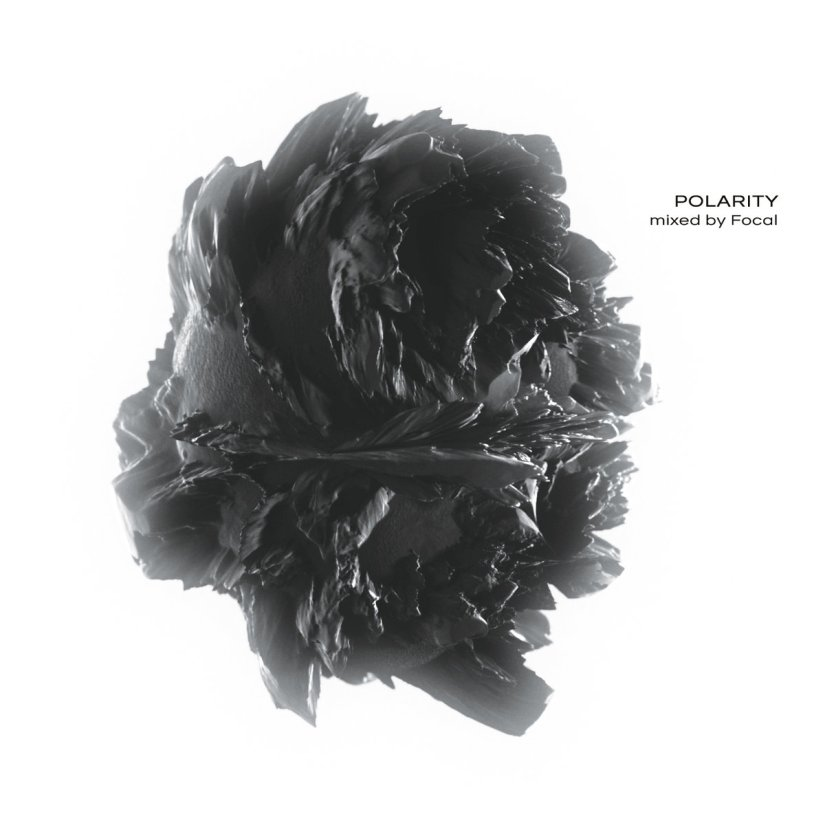 VA – Polarity | Mixed by Focal (Ultimae Records)