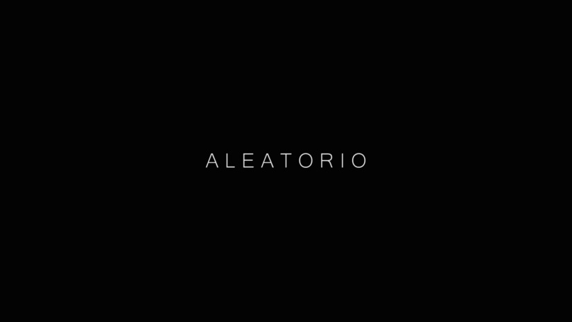 ALEATORIO – ClaudioPRC