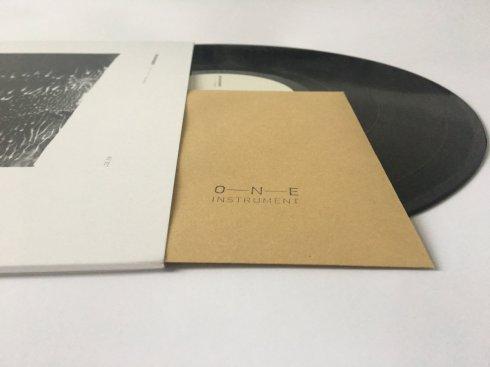 VA - One Instrument Volume 01 (One Instrument) Vinyl