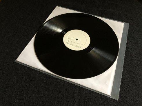 Claudio PRC - Volumi Dinamici Extended (Semantica Records)