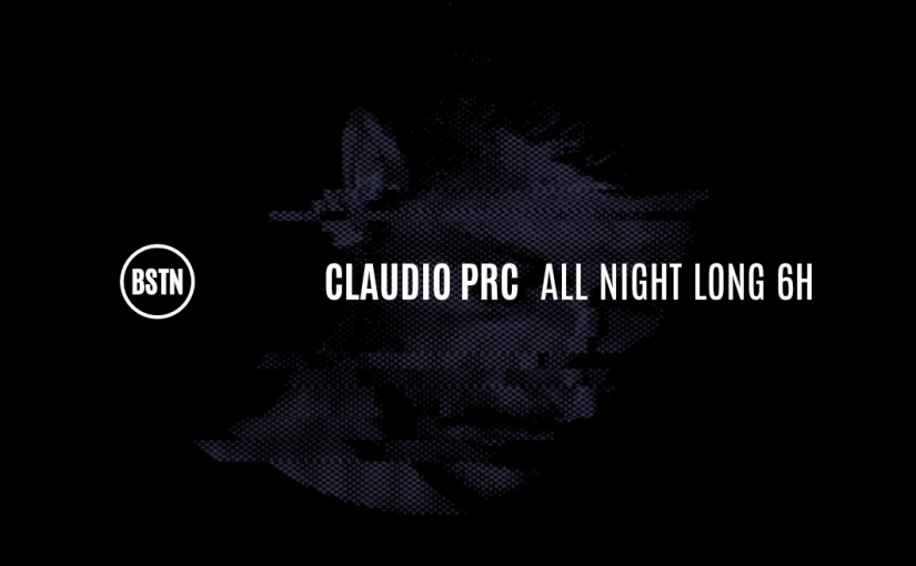 16.03.19 Basstation w_ Claudio PRC all night long 6h, Mood Club, Cagliari