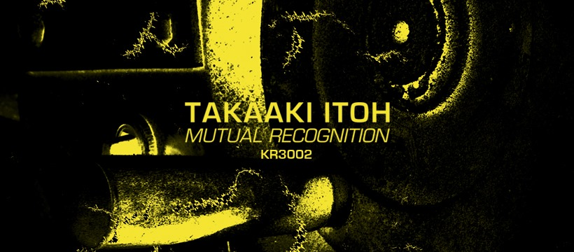 Takaaki Itoh – Receptor (Claudio PRC Remix) (KR3 Records)