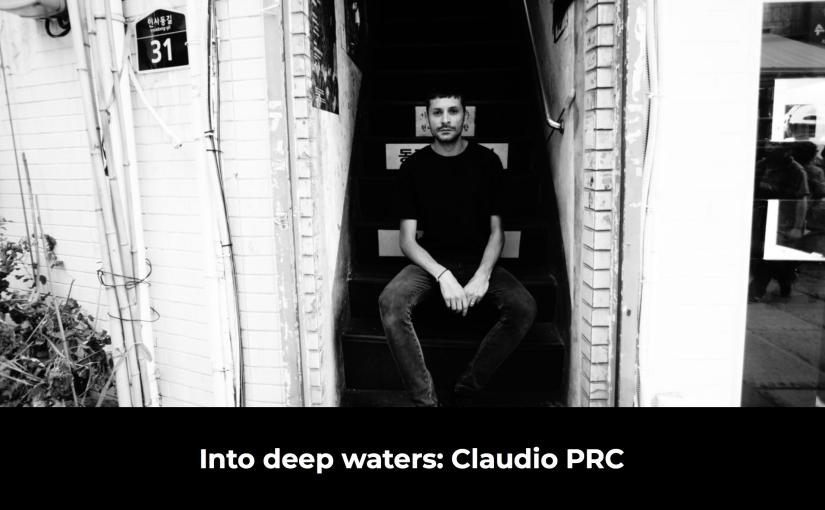 Into deep waters: Claudio PRC – OrbMag