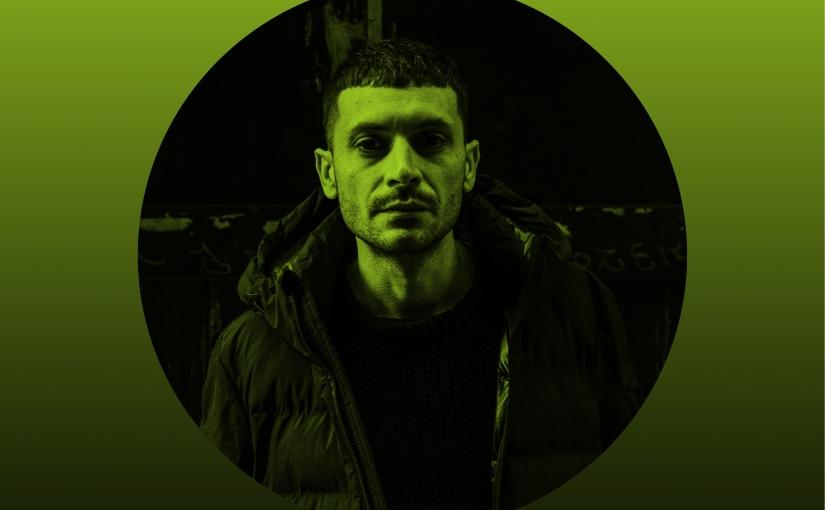 Claudio PRC Live at 012 x HÖR, Berlin –09.12.20